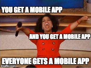 Mobile Apps for All